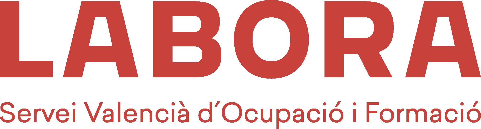 El Blog de LABORA Logo